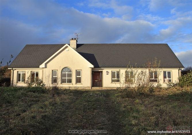 Wardhouse, Tullaghan, Co. Leitrim F91 W3W8