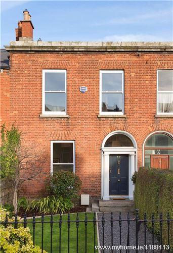 40 Frankfort Avenue, Rathgar, Dublin 6