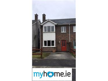 Photo of Bramble Close, Baylough, Athlone, Co. Westmeath