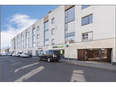 Property image of Apartment 56, The Oat House, Bakers Yard, Portland Street , North Circular Road, Dublin 1