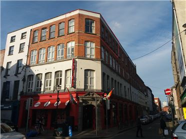 Main image of Apt. 141 Jervis Place, , Capel Street, Dublin 1
