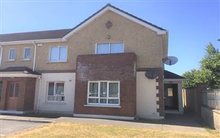 Apartment 2,Block 3, Ruanbeg Close, Ruanbeg Manor, Kildare Town, Kildare