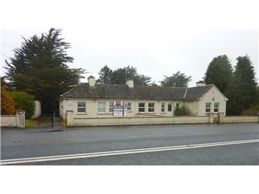 Photo of Former Ballydangan Health Care Centre, Ballydangan, Athlone West, Roscommon