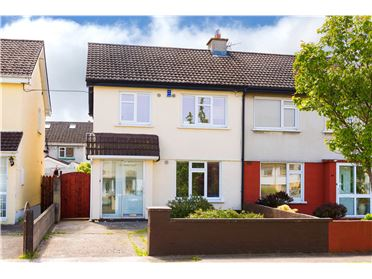 Photo of 85 Mountainview Drive, Boghall Road, Bray, Co. Wicklow