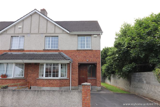 17 Caherdavin Meadows, Old Cratloe Road, Caherdavin,   Limerick City