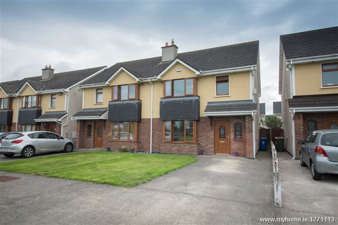 8 Bramble Way, Foxwood, Waterford City, Co. Waterford