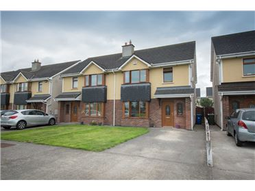 Photo of 8 Bramble Way, Foxwood, Waterford City, Co. Waterford