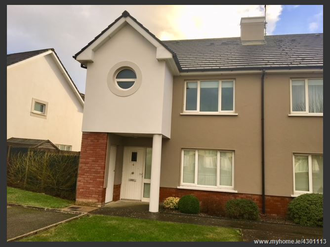 Main image for 4 Hollow View, Oakview Village, Tralee, Kerry