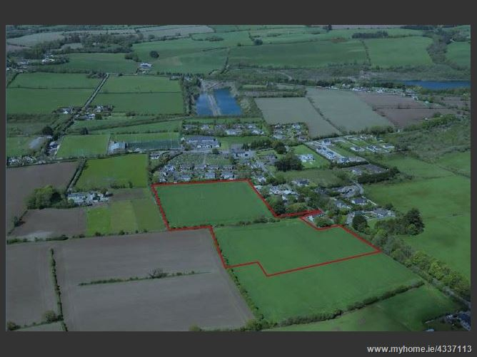 Main image for Land at Kilumney, Ovens, Cork