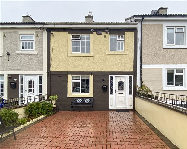8 Mooretown Road, Swords, Dublin
