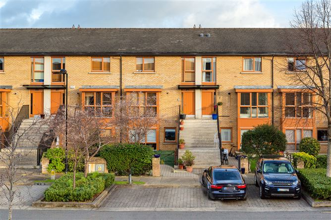 Main image for 27 Merton Crescent, Mount Saint Annes, Milltown, Dublin 6
