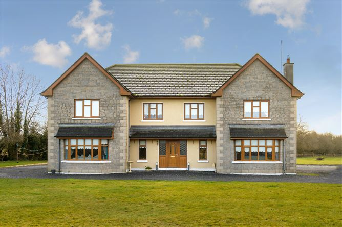 Main image for Courtwood Vicarstown,, Monasterevin, Kildare