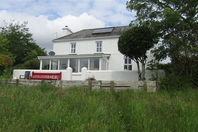 Main image for Lissaclarig, Ballydehob, West Cork, P81 H970