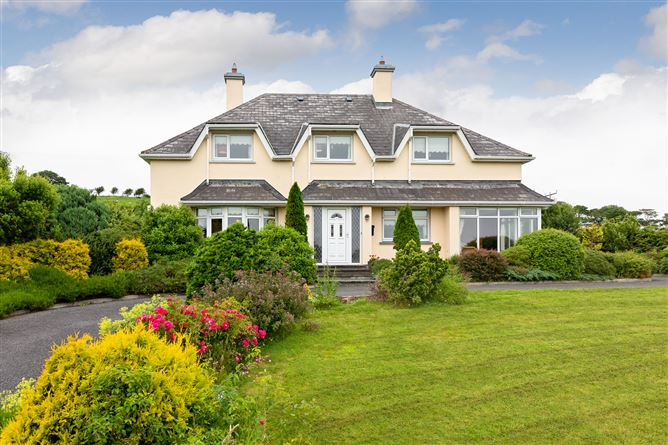 Main image for Golf Course Road, Carrowholly, Westport, Westport, Mayo