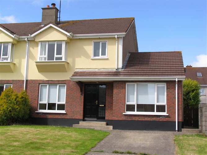 Main image for 9 The Chase Coolcotts, Wexford Town, Wexford