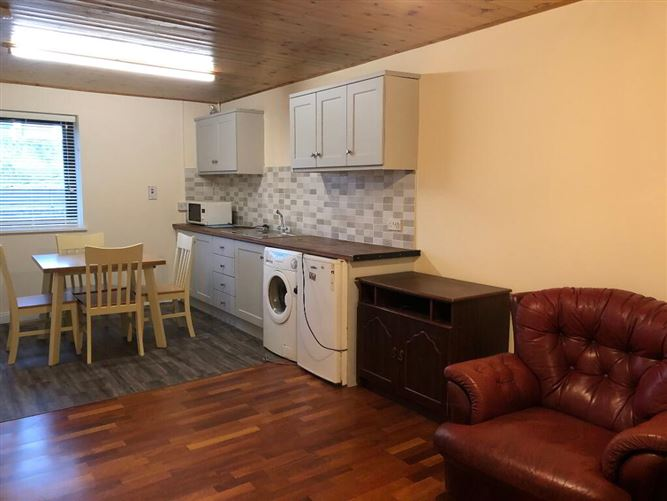 Main image for Apartment 2 The Square, Castlerea, Co. Roscommon