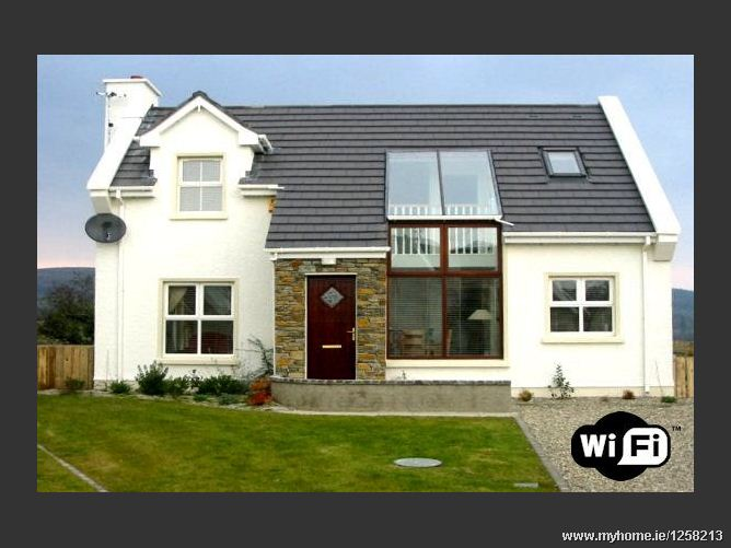 Seapoint Cottage - Rathmullan, Donegal