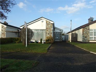 Main image of 33 Aylesbury Park, Newbridge, Co. Kildare