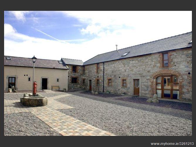 Coastguard Court, Cullenstown, Duncormick, Wexford