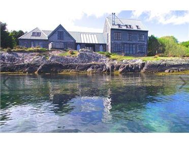 Main image of Mermaid Isle, Illaundrane, Sneem, Kerry