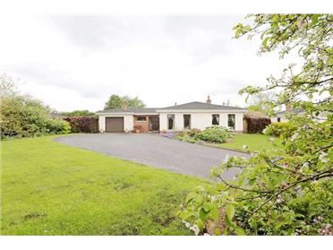 Main image of 8 Eyrefield Lawns, Athgarvan, Newbridge, Kildare