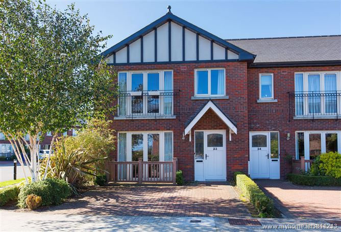 23 Eden Wood, Delgany, Wicklow
