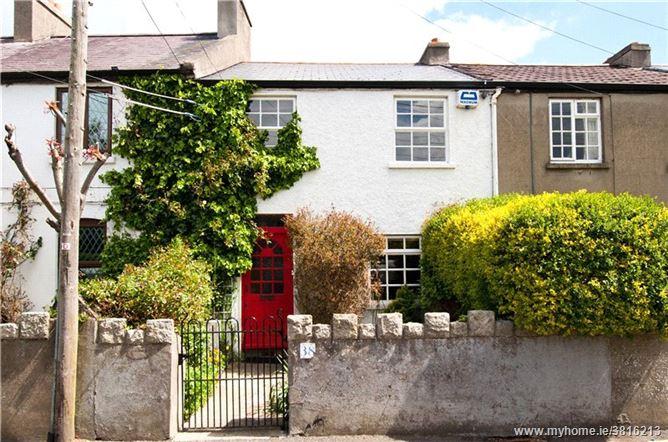 38 Convent Road, Dalkey, Co. Dublin