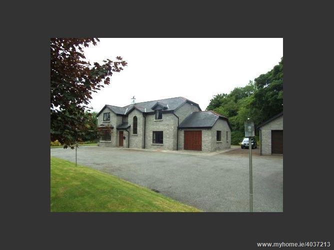 Lucas Park, Enniscorthy, Wexford