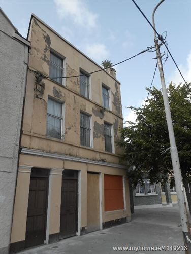 29, Henry Street, Cork City, Cork