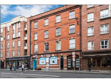 Main image of 38 Jervis Place, Abbey Street,   Dublin 1
