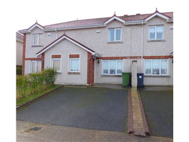 Photo of 25 Broomhall Glen, Rathnew, Wicklow