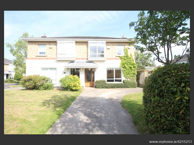 55 Riverwood Court, Castleknock,   Dublin 15