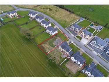 Photo of Residential Site, Battery Court, Battery Road, Longford Town