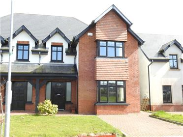 Photo of 8 Churchtwown Court, Kilrane, Wexford
