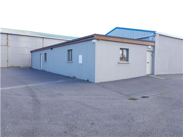Photo of Clash Industrial Estate, Tralee, Co.Kerry