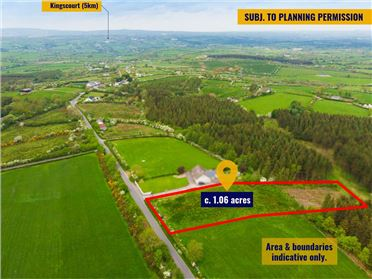 Main image for Carrickleck Road, Kingscourt, Cavan