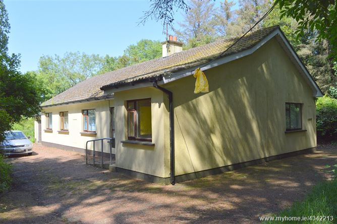 Main image for Island Lodge, Creemore, Kilmuckridge, Wexford