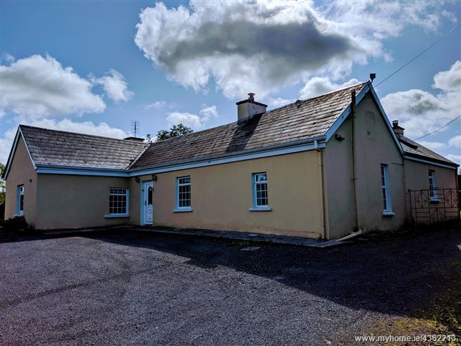 Carrig Lodge, Carrigahorig, Nenagh, Tipperary