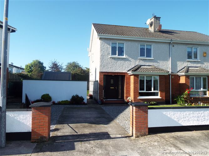 Main image for 4 Belvoir Lawn, Gouldavoher, Dooradoyle, Limerick