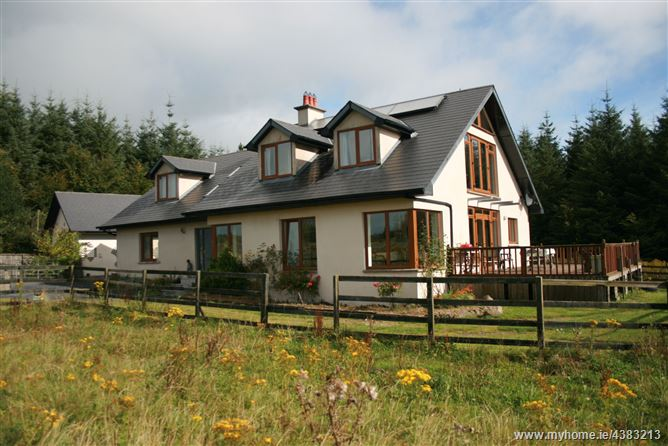 Main image for Swiss House, Cappoquin, Waterford