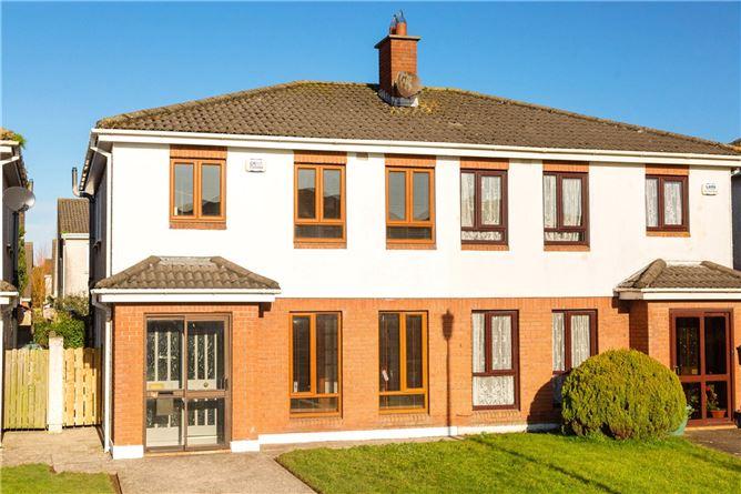 Main image for 7 Beaufield Gardens, Maynooth, Co Kildare, W23 E0A4