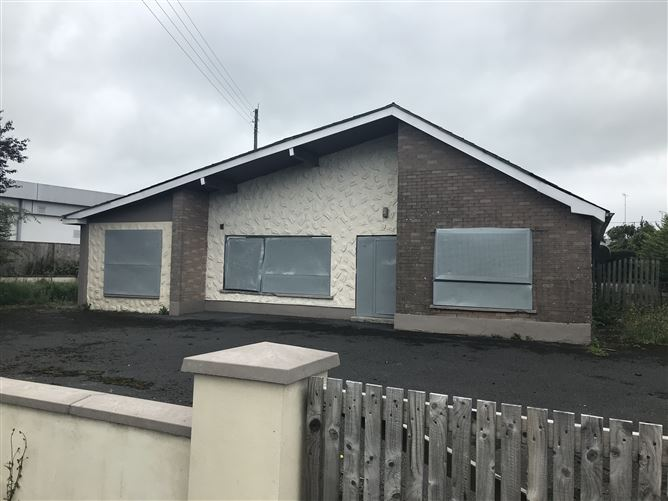 Main image for 1 Valley Bungalows, Patrick St, Mullingar, Westmeath