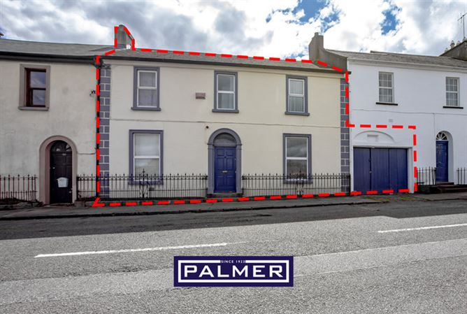 Main image for 41 Lower Newtown, Waterford City, Waterford
