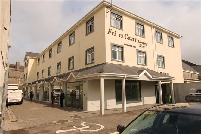 Main image for First Floor Office 1, Friars Court, Nenagh, Co. Tipperary
