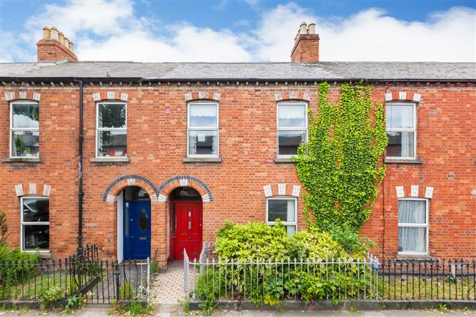 Main image for 34 Belvedere Road, Dublin 1, Dublin
