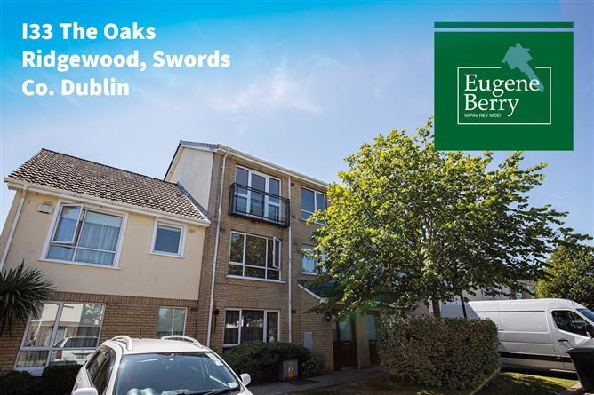 Main image for 133 The Oaks Ridgewood Swords, Swords,   County Dublin
