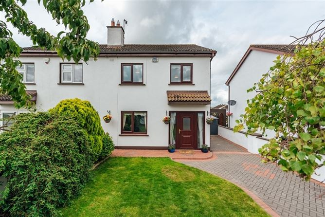 Main image for 13 Curragh Downs, Brownstown, The Curragh, Co. Kildare, R56XC95