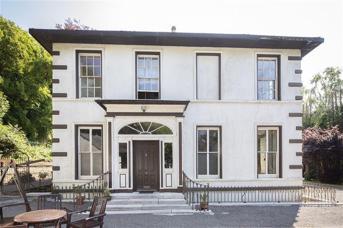 Main image for Lotaville, Burkes Hill, Tivoli, Cork