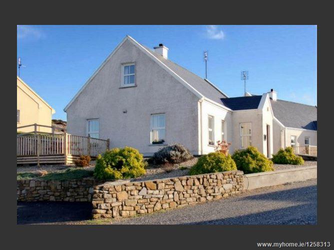 Seaside Cottages - Ar an Trá - Bunbeg, Donegal