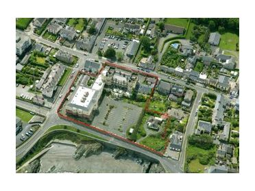 Former La Touche Hotel Site, Greystones, Co. Wicklow